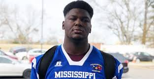 Bama Commit Byron Young Unsure On January Officials