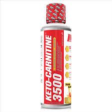 1up nutrition keto carnitine 3500