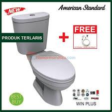 american standard winplus free gift