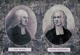 Heritage History: John Wesley