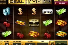 deal or no deal slot live on facebook
