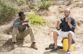 """Con """"Tolo Tolo"""", un maturo Checco Zalone filma l'Africa per ..."""