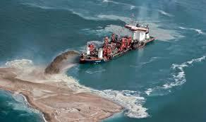 """Image result for Dredger ship island"""""""