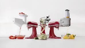 best retro stand mixers top 5