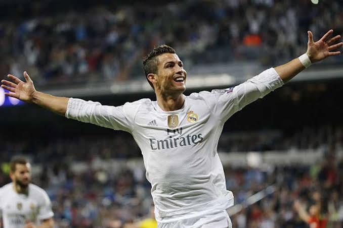 "Image result for Ronaldo getty"""