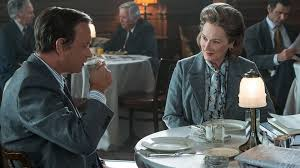 The Post: il cast del film con Tom Hanks e Meryl Streep