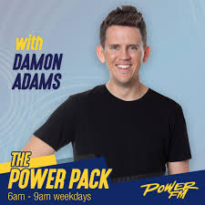 TV News - Aaron Ryan from TV Blackbox 09.06.20 - Power FM SA