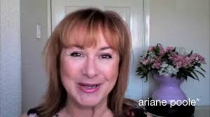 quick easy makeup by ariane poole