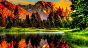 beautiful scenery wallpapers top free