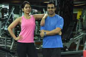 gym and fitness center in hyderabad