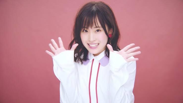 Lagu Penutup Tejina Senpai akan Dibawakan oleh Minori Suzuki