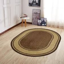 oval 5 x 7 area rugs rugs the