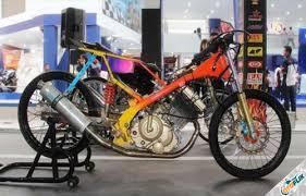 2001 modifikasi motor drag 2020 semua