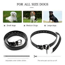 Wireless Electric Dog Fence Pet Containment System Shock Collar For Training Specification 3 In 1 Walmart Canada