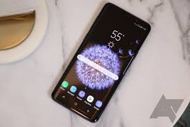 samsung galaxy s9 update with one ui 2