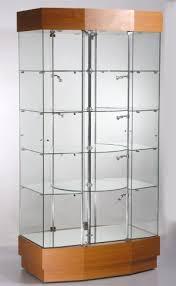 rotating display cabinets