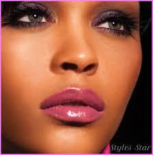 best makeup color for morena star