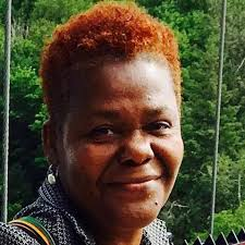 Pamela Althea Smith - Genealogy