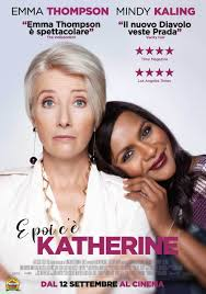 E poi c'è Katherine - Film (2019)