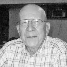 Ivan Roy Fisher | Obituary | Sarnia Observer