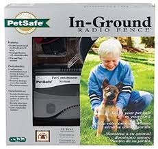 Amazon Com Petsafe In Ground Radio Fence Radio Systems Pet Supplies