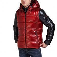 double puffa jacket m94l32wc200