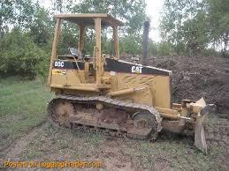 loggingtrader dozers crawlers