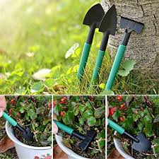 gternity gardening tools set 10 pieces