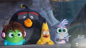 The Angry Birds Movie 2 final trailer: Former enemies Birds and Pigs unite  to save the world | Entertainment News,The Indian Express