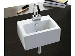bissonnet ice 43 ceramic sink artisan