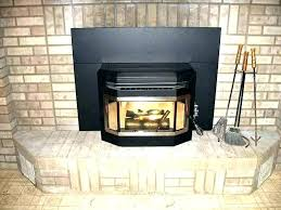 blower wood pellet fireplace insert
