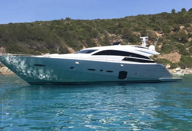 motor yacht insurance, mega yacht insurance
