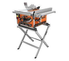 Ridgid R45171 10 Compact Table Saw Pro Tool Reviews
