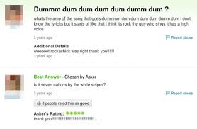 7 saddest questions on yahoo answers