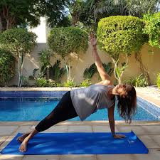 yoga in dubai where to go for the best