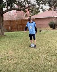 Aaron Nemo, 2006 boys, with another... - Tidewater Sharks Soccer Club