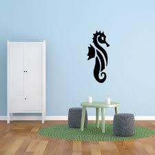 Sea Horse Decals
