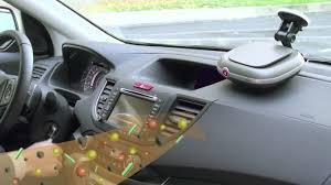 Có nên mua máy lọc không khí và khử mùi trên ô tô không ...