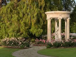 art museum and botanical gardens