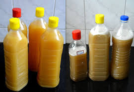 homemade fruit enzyme cleaner how to