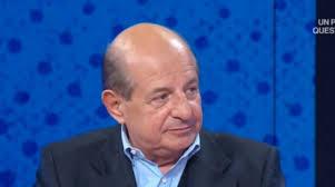 Giancarlo Magalli finisce nei guai: il gesto a I Fatti Vostri crea polemica