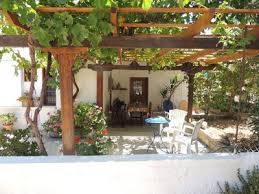 small country house with garden and
