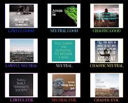 inspirobot quotes alignment chart alignmentcharts