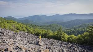The 10 Best Hikes In Virginia S Shenandoah Valley Kuhl Blog