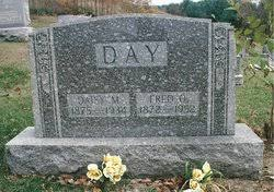 Daisy Myrtle Watson Day (1875-1934) - Find A Grave Memorial