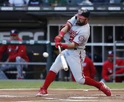 Learning from past puts former Sox outfielder Adam Eaton in better ...