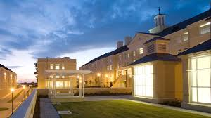 University of South Carolina West Quad   Projects   Work   Little