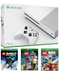 Top Xbox One LEGO Games