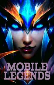 the world of mobile legends ✓completed lyra wattpad