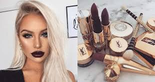 14 expensive makeup s that are